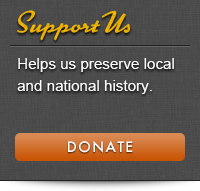 Support Us - Help us preserve local and national history