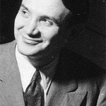 Raymond Scott, (born Harry Warnow) famous composer for Warner Brothers