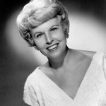 Ruby Wright, a Cincinnati vocalist who appeared on WLWT, WSAI, WLW and recorded on King and Columbia Records