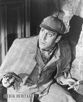 The history of Petri Wine and Basil Rathbone, Sherlock Holmes on The Adventures of Sherlock Holmes